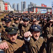 Surenchère militaire en Corée du Nord