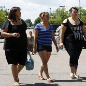 Obésité : la lutte passe par les jardins publics