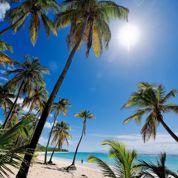 Marie-Galante et les saintes, belles îles