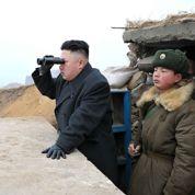 Pyongyang «en état de guerre» avec Séoul