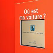 Les parkings aident leurs clients étourdis