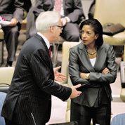 Parfum de guerre froide à l'ONU