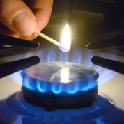 Baisse du prix du gaz de 0,6% au 1er avril
