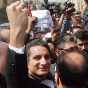 Égypte : la liberté de parole menacée