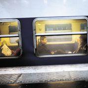RER D: peur sur la ligne