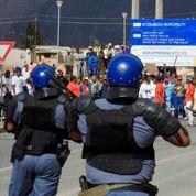 L'Afrique du Sud et les violences policières