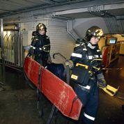 Traité des «accidents graves» sur le RER