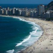 Rio sous le choc après le viol d'une touriste