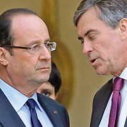 Hollande et Ayrault : éviter le scandale