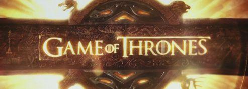 Game Of Thrones bat des records de téléchargement illégal