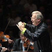 Gardiner à l'ascension de Bach