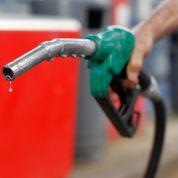 Le prix du gazole baisse toujours