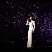 Beyoncé reprend Amy Winehouse pour Gatsby