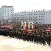 Pyongyang : feu vert à une frappe nucléaire