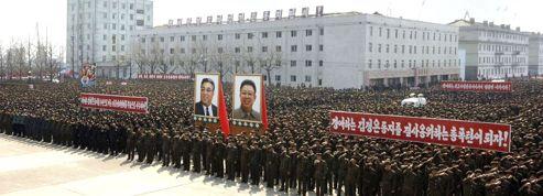 Pyongyang donne son feu vert à une frappe nucléaire contre les USA