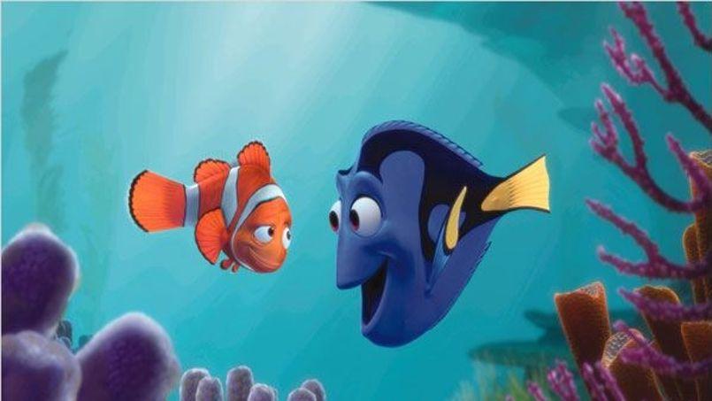 Le monde de nemo la suite en 2015 - Nemo et doris ...