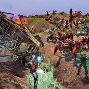 Defiance : un jeu vidéo lié à une série TV