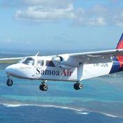 Samoa Air fait payer ses client selon leur poids