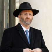 Le Grand rabbin avoue son plagiat