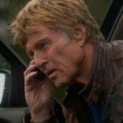 Redford, boss du SHIELD dans Captain America 2