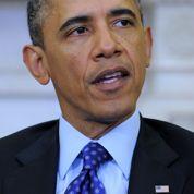Le lobby des armes dicte sa loi à Obama
