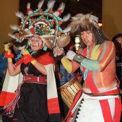 La tribu Hopi s'oppose à une vente à Drouot