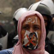 La jeunesse égyptienne se détourne des Frères
