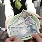 Le Japon relance la guerre des monnaies
