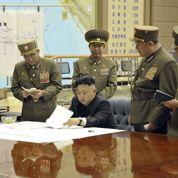 L'arme atomique ne rend pas plus «sage»