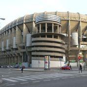 Real Madrid : doutes sur une aide illégale