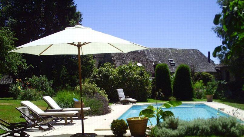 Limousin : nos plus belles chambres du0026#39;hu00f4tes