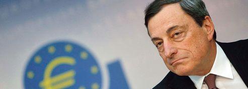 La BCE en quête d'idées pour stimuler l'activité
