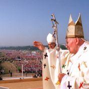 Jean Paul II : «Partez sur les routes»