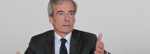 Saint-Geours : «Le président du combat contre la crise»