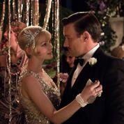 Gatsby ,un Fitzgerald très pop sur lui