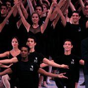 L'échappée belle de sept danseurs cubains