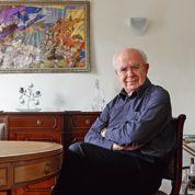 "Aldo Naouri: «On ne ""fabrique"" pas du père»"