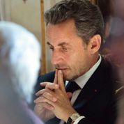 Le parquet défend un non-lieu pour Sarkozy