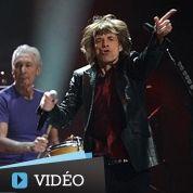 Les Stones annoncent une mini-tournée