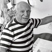Picasso, à «l'Olympe de l'imagination»
