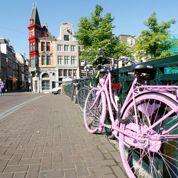 Hôtels et tables nature à Amsterdam
