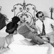 Godard, Bardot et la choucroute