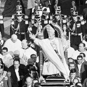 1965, clôture solennelle du concile Vatican II