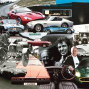 Aston Martin, des GT de «gentlemen drivers»