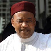 Issoufouoptimiste sur le sort du Mali