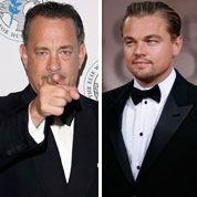 Hanks et DiCaprio au service de Gorbatchev