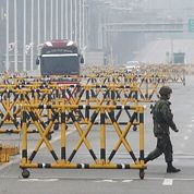 Kaesong : retrait des 53.000 employés