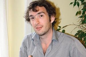 Arnaud Le Guern.