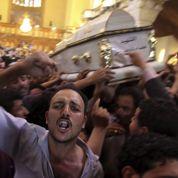 Un calme précaire est revenu au Caire