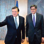 L'Amérique veut moins d'austérité en Europe